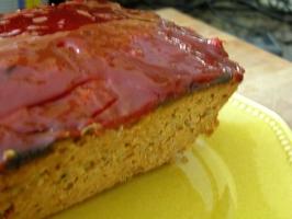 Turkey Meat Loaf Photo