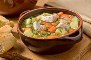 Turkey Stew Photo