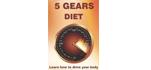5 Gears Diet