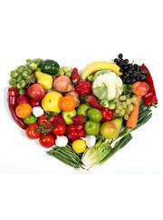 The Baha'i Diet