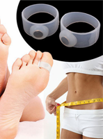 Body Slimming Toe Ring