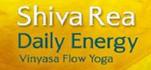 Shiva Rea Daily Energy