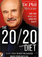 Dr. Phil's 20/20 Diet