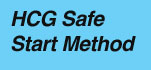 HCG Safe Start Method
