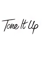 Tone It Up Fat Burning System