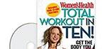 Women's Health Total Body Workout DVD