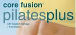 Exhale Core Fusion: Pilates Plus