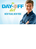 Dr. Oz The Day Off Diet