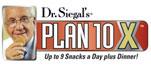 Dr. Siegal's Plan 10X Cookie Diet