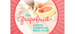 Grapefruit Active Lifestyle Meal Plan