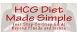 HCG Diet Made Simple