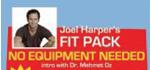 Joel Harper's Fit Pack