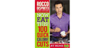 Now Eat This! 100 Quick Calorie Cuts at Home/On-the-Go