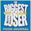Biggest Loser Food Journal