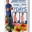 Jumpstart 7 Day Weight Loss Program