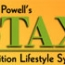 Chris Powell's STAX Nutrition Lifestyle System