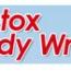 Detox Body Wrap