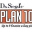 Dr. Siegal's Plan 10X Cookie Diet