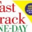 Fast Track One-Day Diet