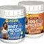 Jillian Michaels Natural Whey Protein Powder