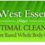 Optimal Cleanse