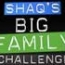 Shaq's Family Challenge