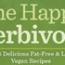 The Happy Herbivore