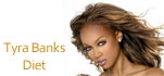 Tyra Banks Diet