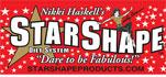 Nikki Haskell's Star Shape