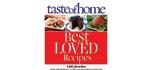 Taste of Home's Best Loved Recipes
