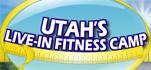 Utah's Live-In Fitness Camp