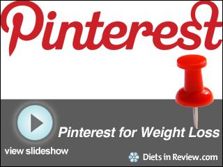 View 10 Ways Pinterest Support Weight Loss Slideshow