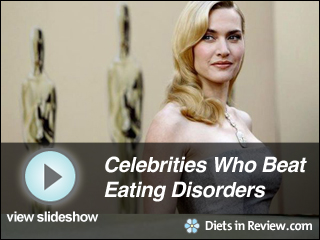 View 15 Celebrities Who Overcame Eating Disorders Slideshow