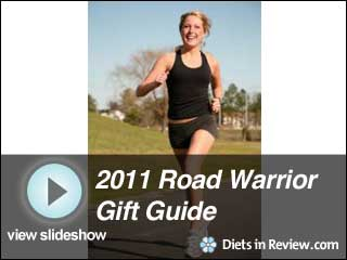View 2011 Road Warrior Gift Guide Slideshow