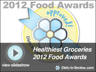 View 2012 Food Awards Slideshow