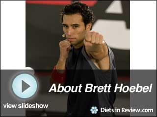 View About Brett Hoebel Slideshow