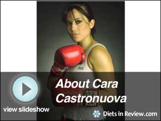 View About Cara Castronuova Slideshow