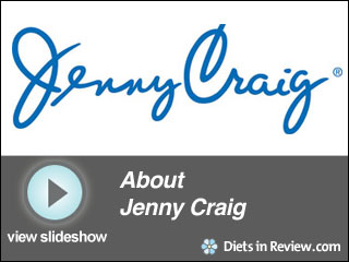 View About Jenny Craig Slideshow