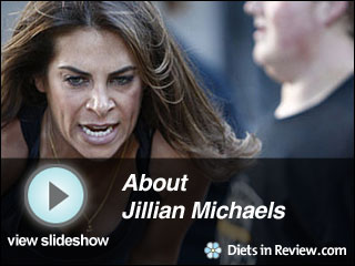 View About Jillian Michaels Slideshow