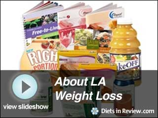 View About LA Weight Loss Slideshow