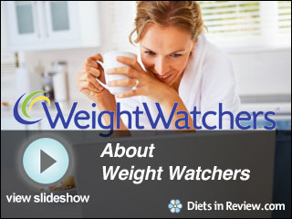 View About Weight Watchers Slideshow