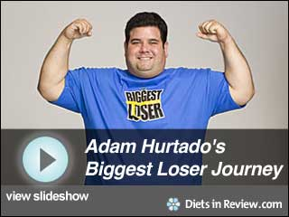 View Adam Hurtado's Biggest Loser 10 Journey  Slideshow
