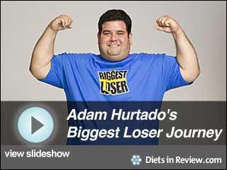 View Adam Hurtado's Biggest Loser 10 Journey  Slideshow
