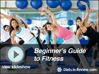 View Beginner's Guide to Fitness Slideshow