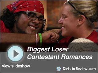 View Biggest Loser Contestant Romances Slideshow
