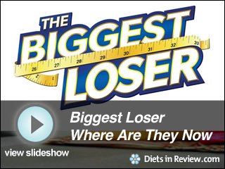 View Biggest Loser Where Are They Now Slideshow