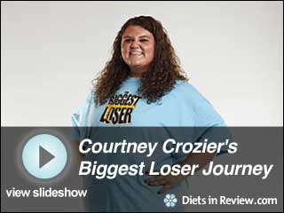 View Courtney Crozier's Biggest Loser 11 Journey Slideshow