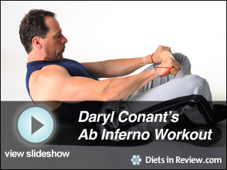 View Daryl Conant's Ab Inferno Slideshow