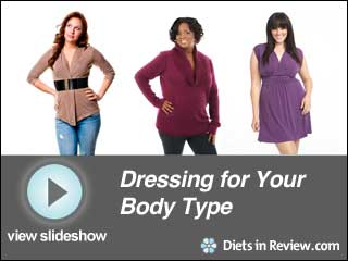 View Dressing for Your Body Type Slideshow