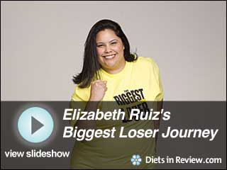 View Elizabeth Ruiz's Biggest Loser 10 Journey  Slideshow